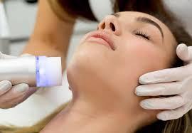 OXYjet kozmetické ošetrenie
